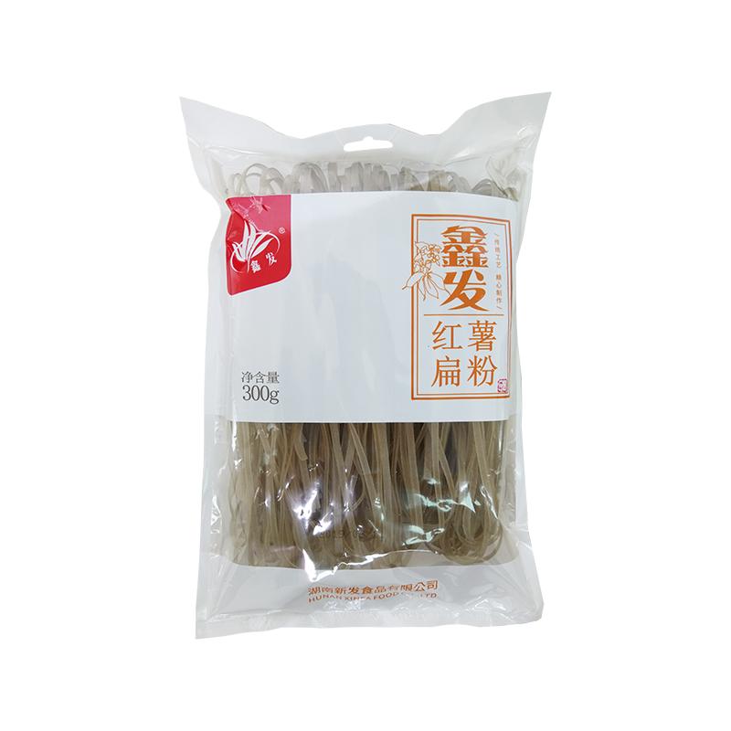 鑫发红薯扁粉