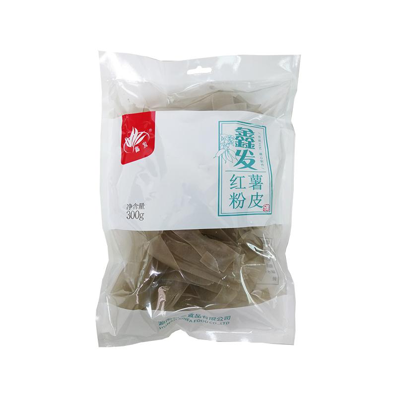 鑫发红薯粉皮