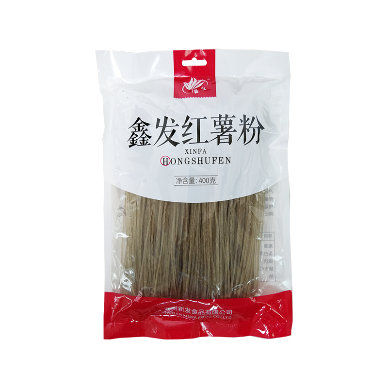 鑫发红薯粉