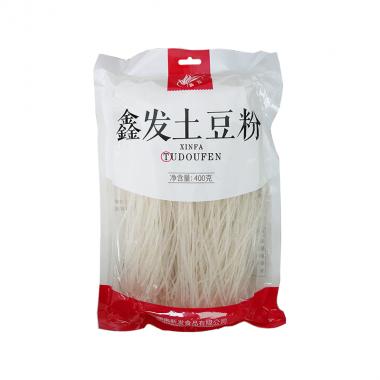 鑫发土豆粉